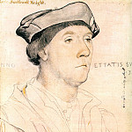 Hans The Younger Holbein - Holbien17