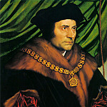 Hans The Younger Holbein - HOLBIEN9