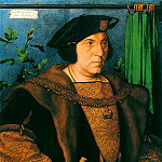 Hans The Younger Holbein - Holbien11