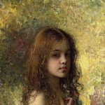 The Young Model, Alexei Alexeivich Harlamoff