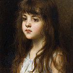 Alexei Alexeivich Harlamoff - The Little Russian