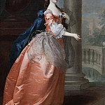 Thomas Hudson - Anne, Countess of Northampton