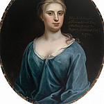 Mrs. Jeffery Amherst, Thomas Hudson