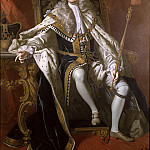 George II, Thomas Hudson
