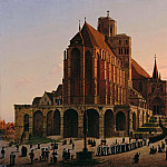 Anton Drager - Erfurt Cathedral