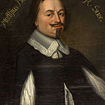 Caspar Kenckel - Mattias Björnclou (1607-1671), national council [After]