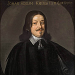Johan Adolf Krebs