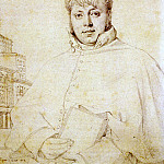 Ingres_Auguste_Jean_Marie_Guenepin, Jean Auguste Dominique Ingres