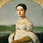 Mademoiselle Riviere, Jean Auguste Dominique Ingres