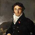 Jean Auguste Dominique Ingres - Charles Cordier (1777-1870)