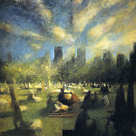 , Bill Jacklin