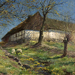 Anders Kallenberg - Farm in Skåne