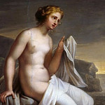 Carl Philipp Fohr - Ariadne on Naxos