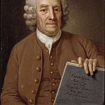 Emanuel Swedenborg , official [Attributed]