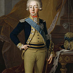 Gustav IV Adolf , King of Sweden