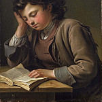 Nils Kreuger - Reading kid 2