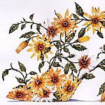 Black-eyed Susan, Susan Black