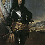 Oda Krohg - Adam Ludvig Lewenhaupt (1659-1719), count, general [Attributed]