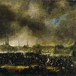 Nils Kreuger - The Storming of Leipzig
