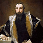 Giovanni Francesco Maineri - Portrait of Febo da Brescia