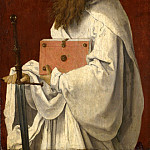 Saint Paul [Attributed], Lucas Van Leyden