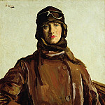 Sir John Lavery - An Irish Pilot