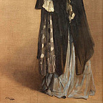 Sir John Lavery - Mrs Katherine Vulliamy