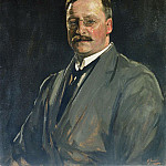 Sir John Lavery - Arthur Griffith
