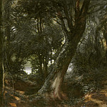 In the Forest, Egron Sellif Lundgren