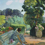 , Henri Lebasque