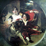 , Thomas Lawrence