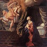 Giovanni Lanfranco - LANFRANCO_Giovanni_The_Annunciation