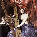 Giovanni Lanfranco - LANFRANCO_Giovanni_Allegory_Of_Music