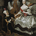 Peter III and Catherine II of Russia