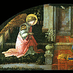 Filippino Lippi - The Annunciation