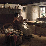 Walter Langley - Day Dreams