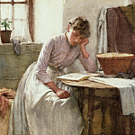 Walter Langley - Leisure Moments