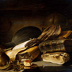 Jan Lievens - Still life