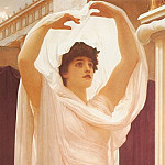 Frederick Leighton - Invocation