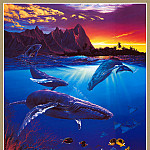 Christian Riese Lassen - p-Christian_Lassen_Hawaii_Sea_PassageXL