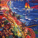 Christian Riese Lassen - Waikiki Nights