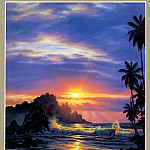 Christian Riese Lassen - Tropical Dusk