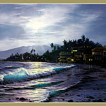 Christian Riese Lassen - Peaceful Lahaina