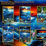 Christian Riese Lassen - !kb Lassen Greeting Cards Index