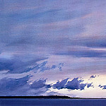 Guy Legare - Clouds