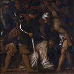 The Carrying of the Cross [Attributed]