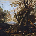 Landscape, Andrea Locatelli