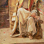 John Frederick Lewis - The Arab