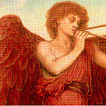 Loves Passing, Evelyn De Morgan