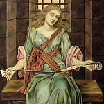 Evelyn De Morgan - The Soul's Prison House